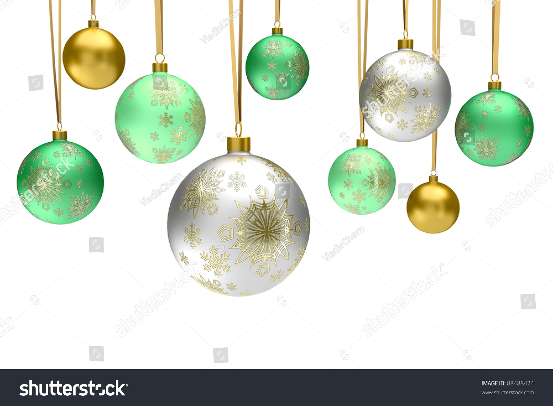 Christmas balls hanging : Online Discounts