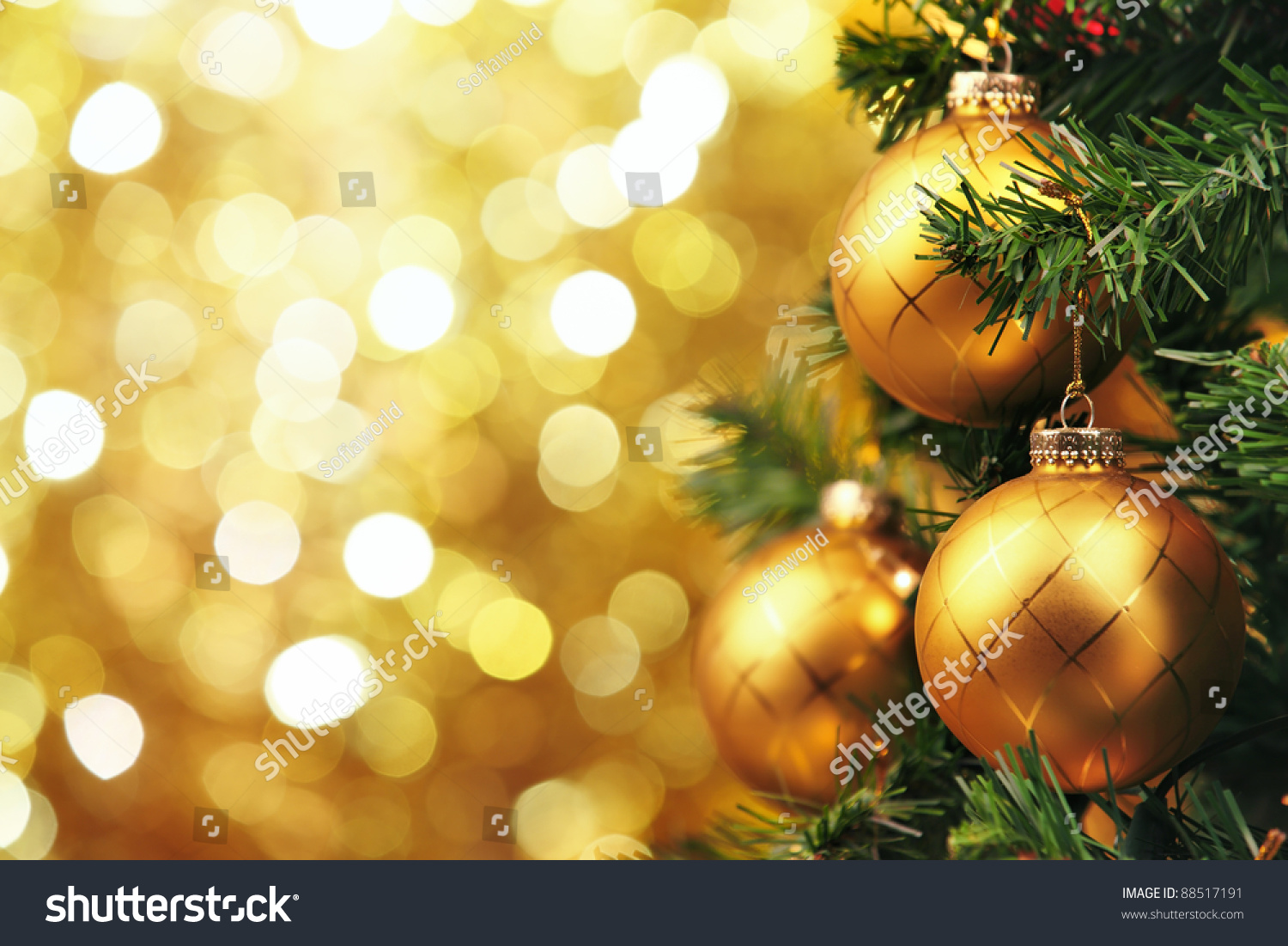 The Christmas Tree Online