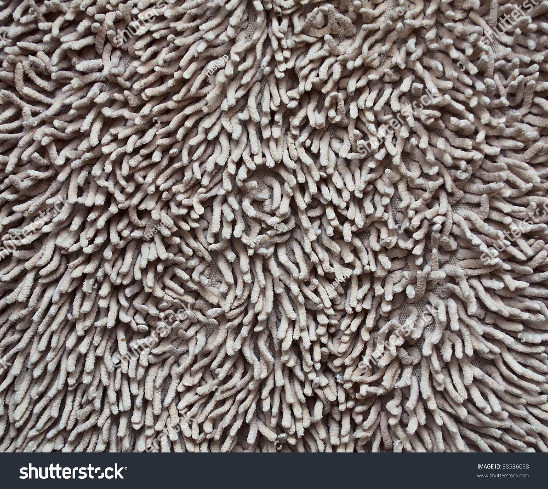 Beige carpet texture stock photo 88586098 shutterstock for Dark beige carpet texture