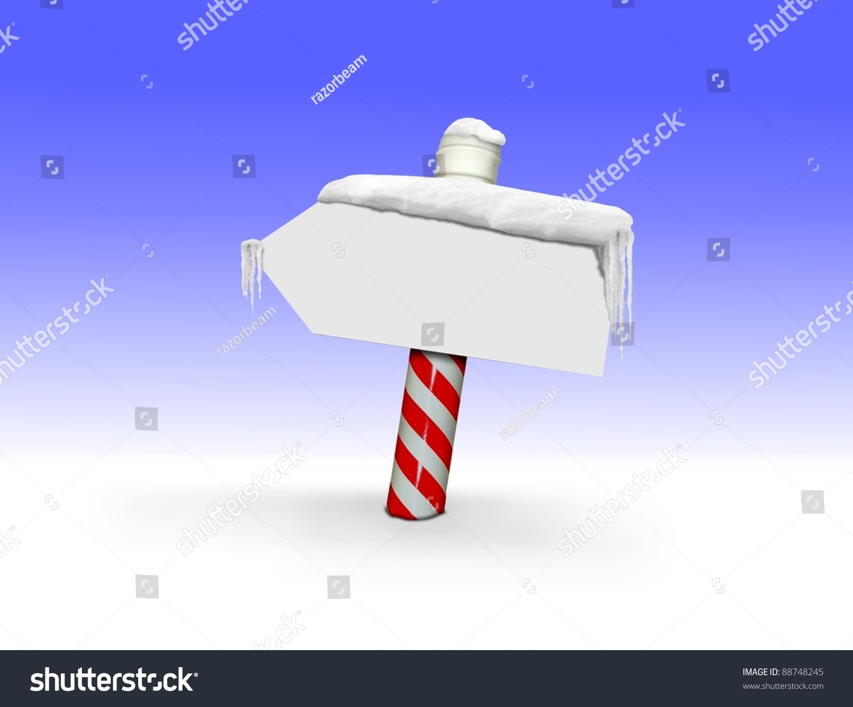 Christmas Signboard Stock Illustration 88748245 - Shutterstock