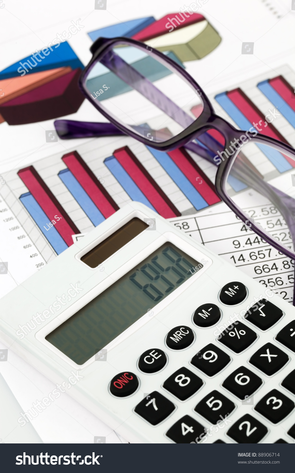 how to find calculate revenue