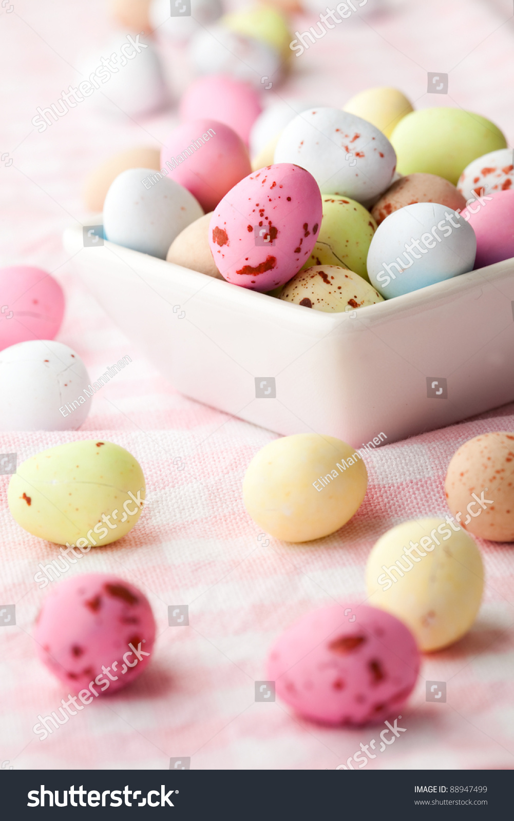 pastel eggs easter sweet - photo #12