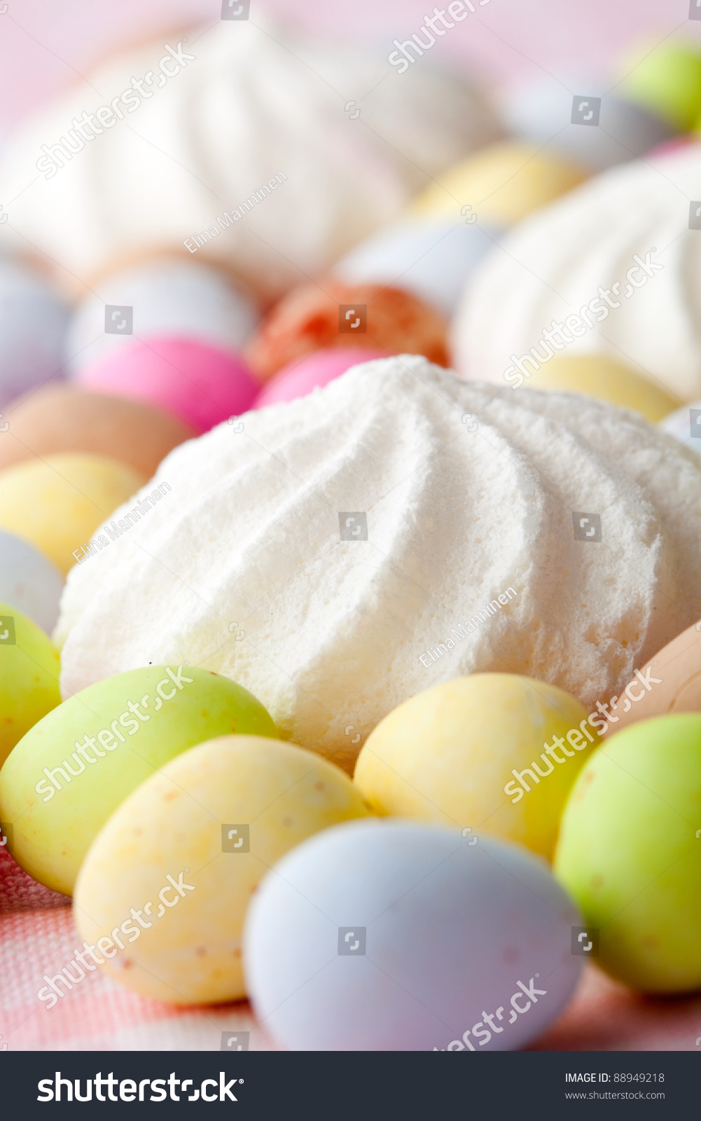 pastel eggs easter sweet - photo #23
