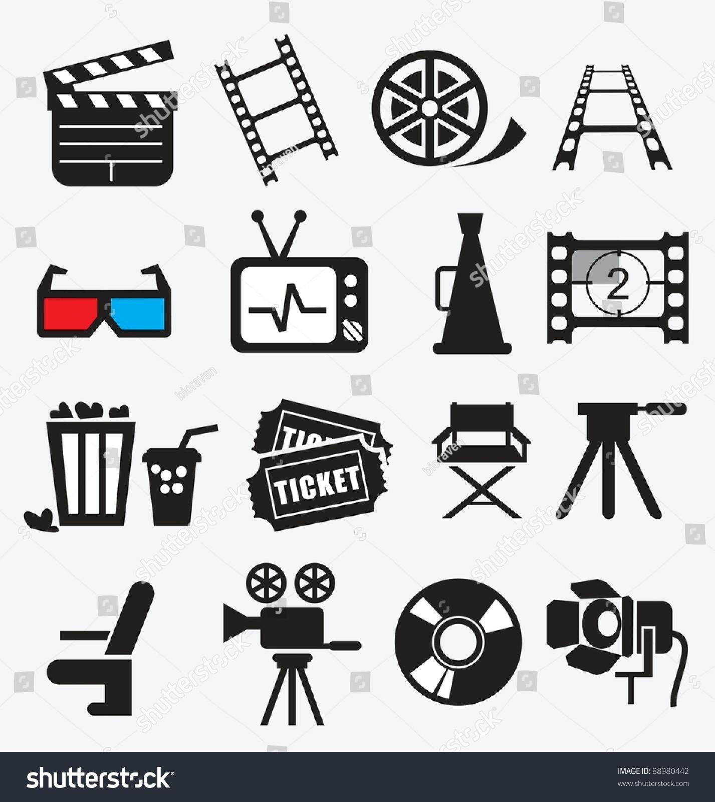 Знаки и символы в кинематографе 3