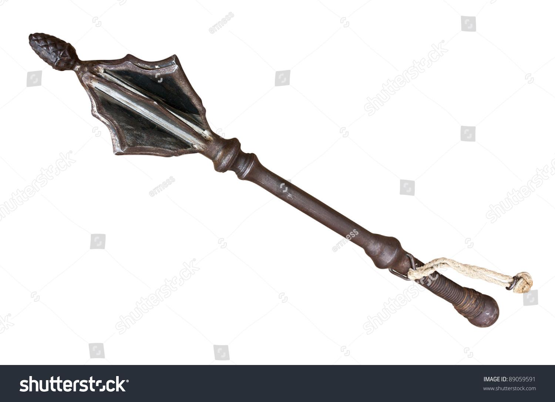 mace weapon types - photo #25