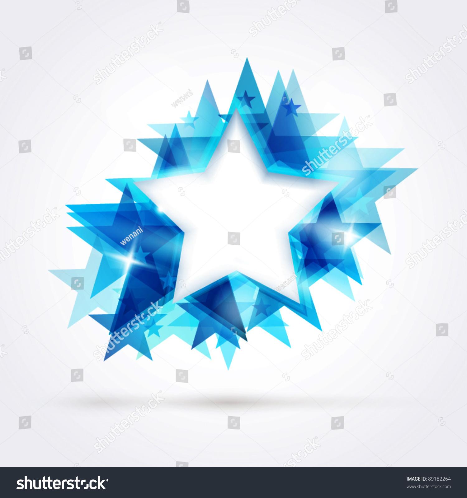 abstractstars abstract stars patterns - photo #27