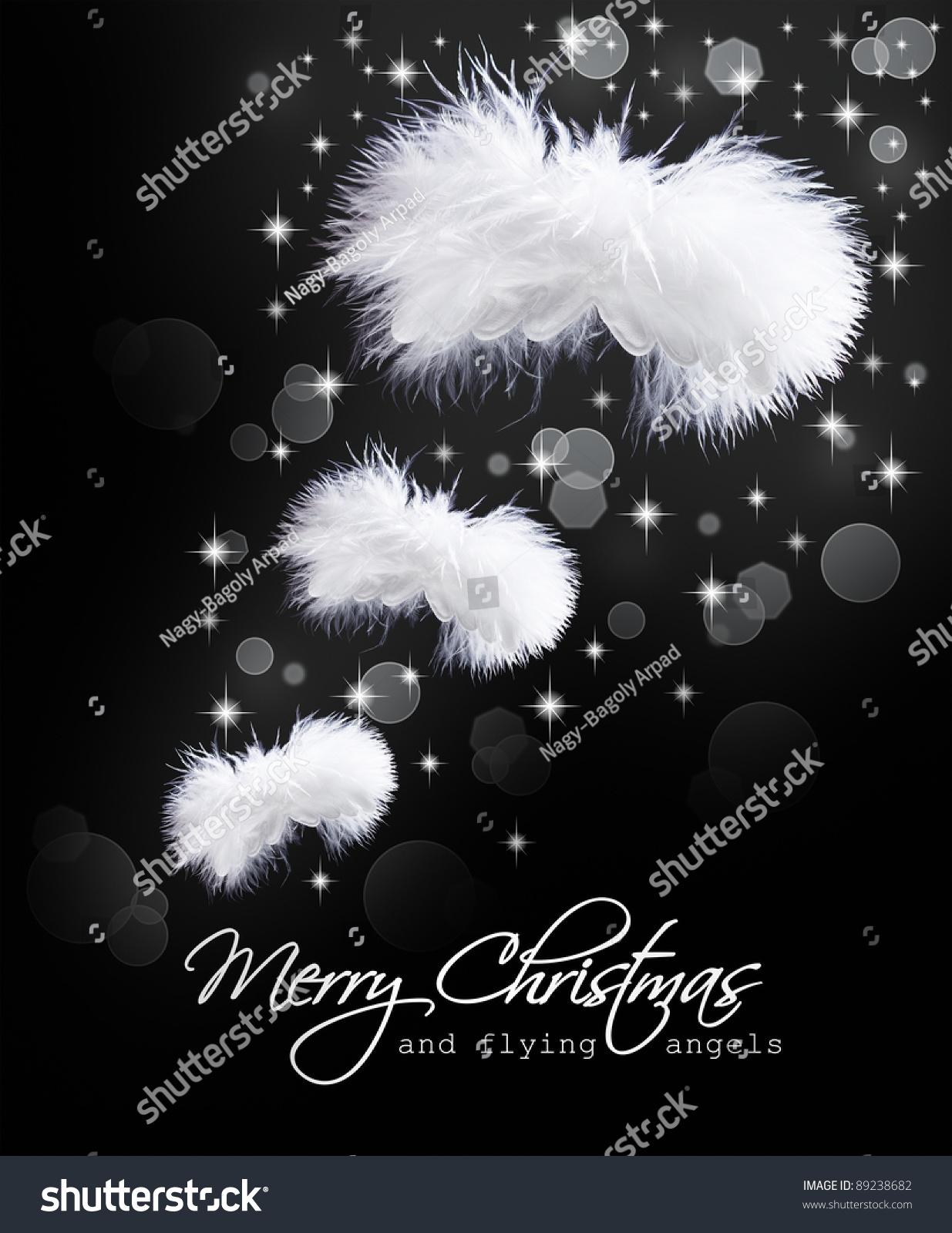 blurry christmas lights merry - photo #46
