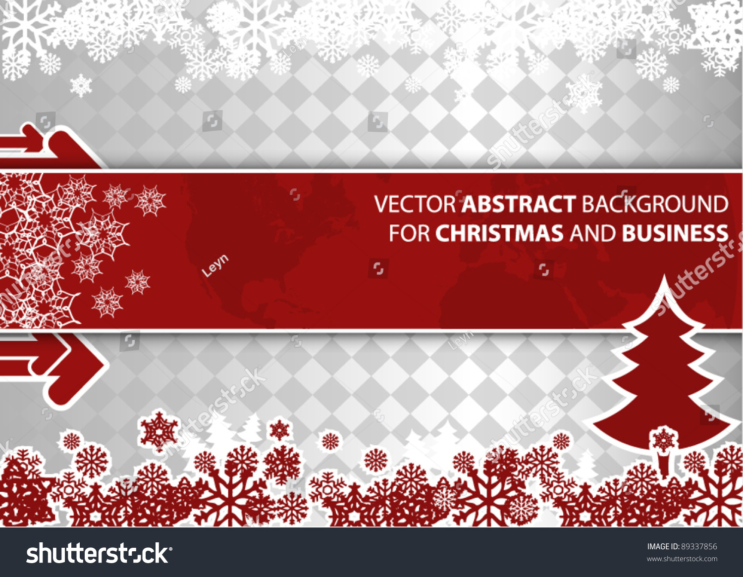 Merry christmas business greeting card 2012 stock vector 89337856 merry christmas business greeting card 2012 kristyandbryce Image collections