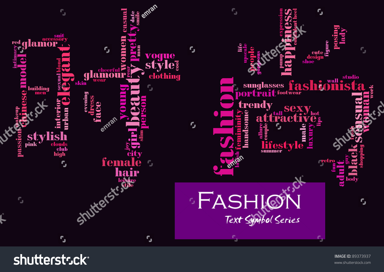 Fashion info text composed shape chinese stock illustration fashion info text composed in the shape of chinese symbol for fashionvogue cloud buycottarizona