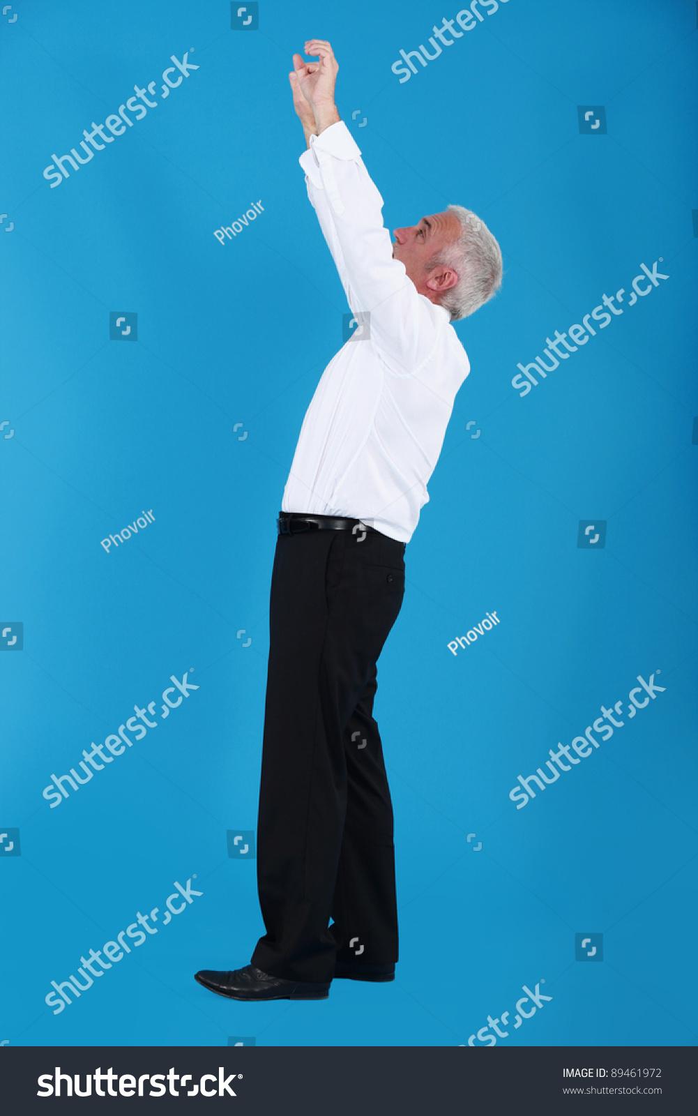 Person Reaching 36691 Bursary
