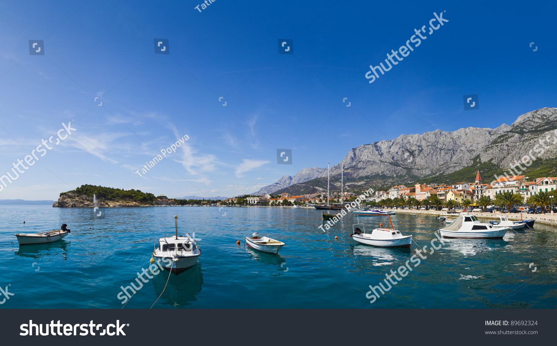 travel sea wallpaper panorama - photo #40