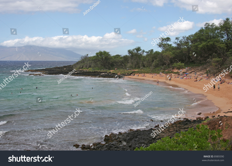 hawaii Nude beach maui