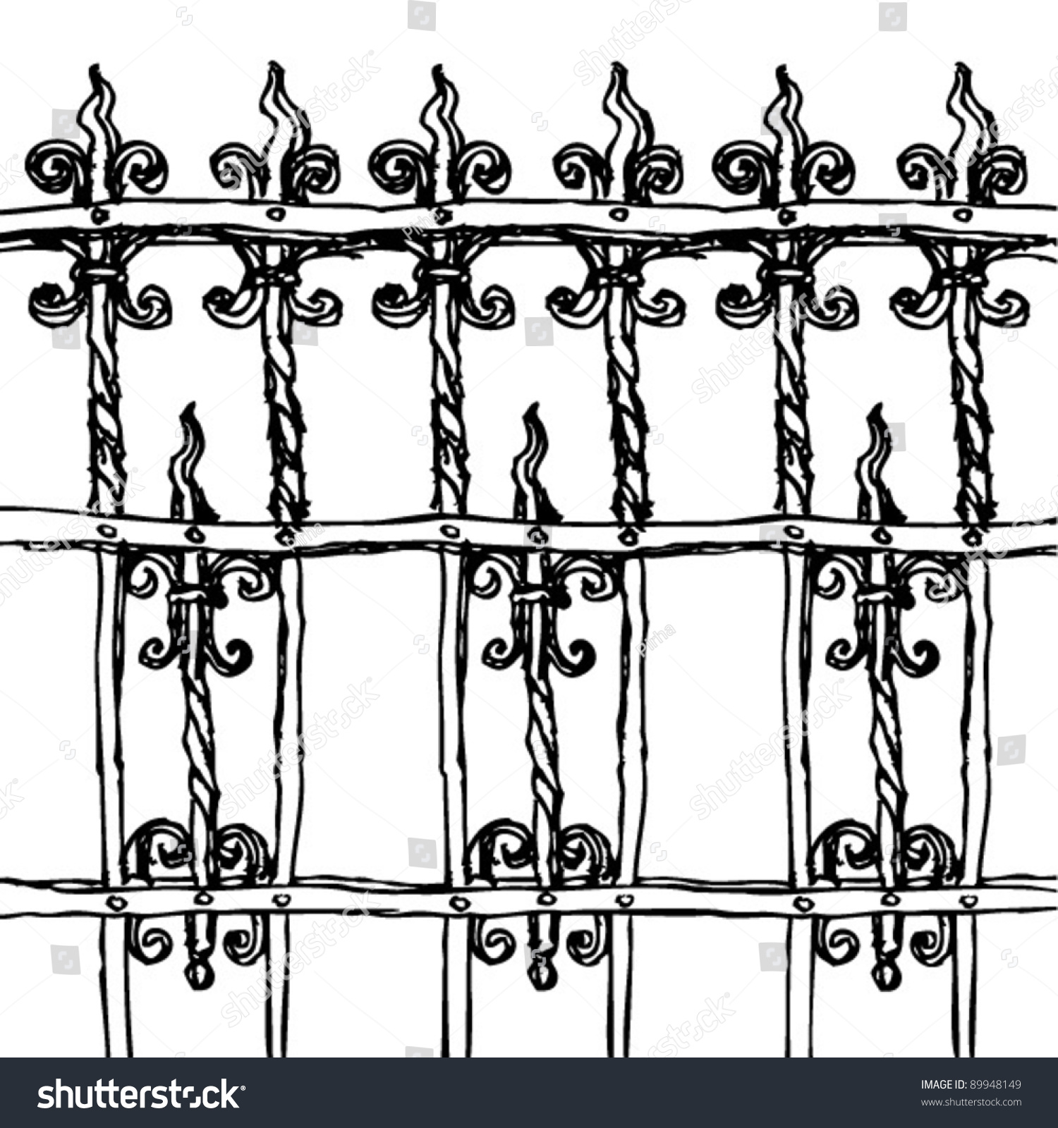 best 25 corrugated metal fence ideas on pinterest metal fenc