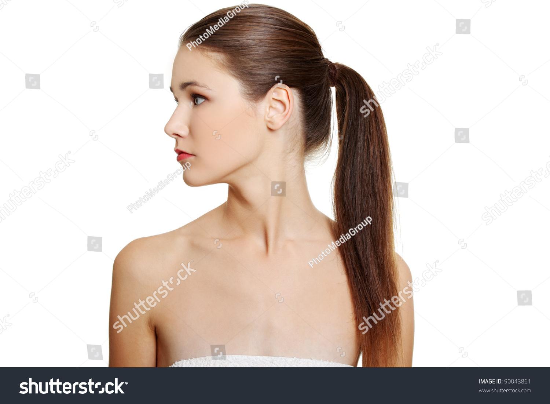 Teen black g string porn