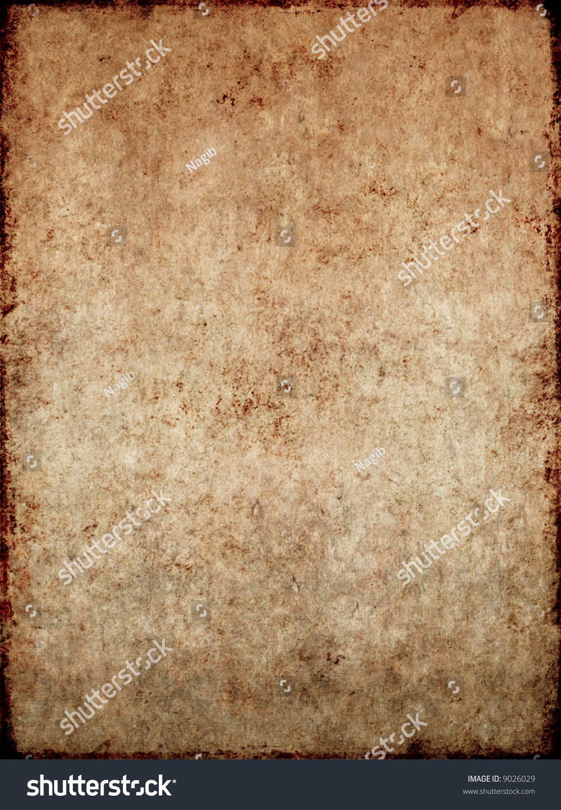 Abstract Brown Background Image Interesting Texture Stock ... - photo#1