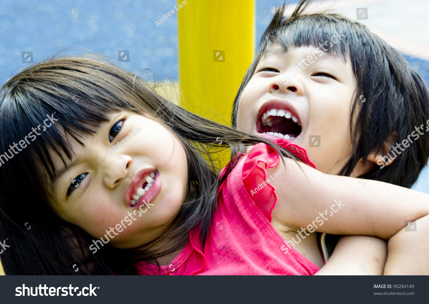siblings and play I can vouch from personal experience that siblings can definitely play a role in how your personality is shaped whether you're the best of friends or polar.