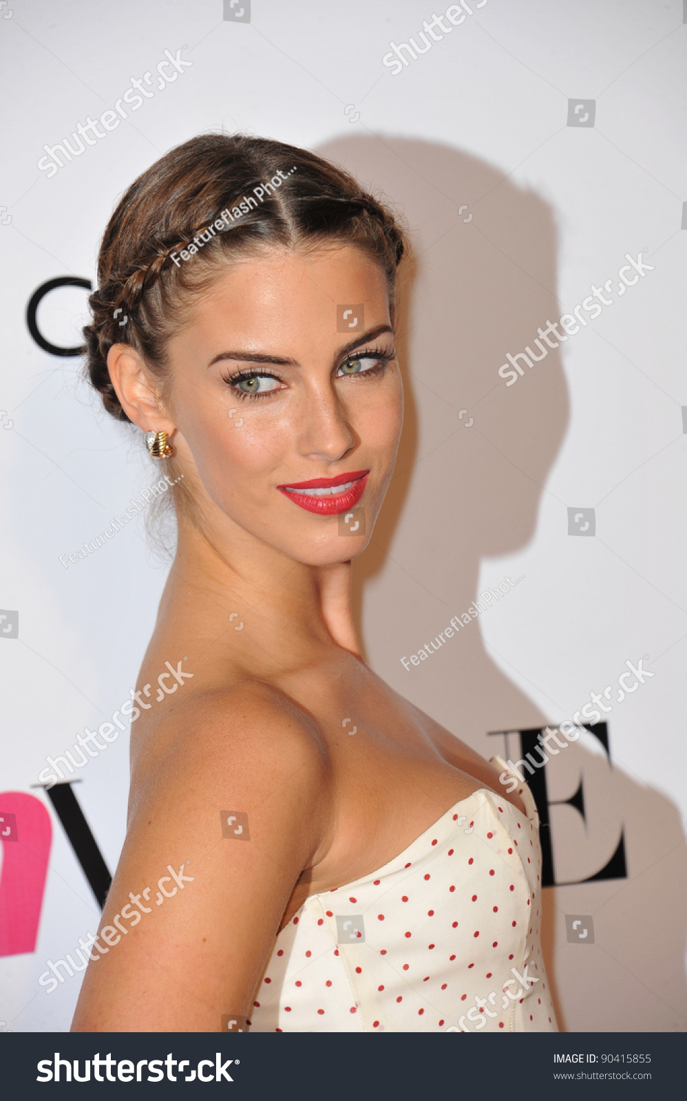 Have faced Jessica lowndes young reply, attribute