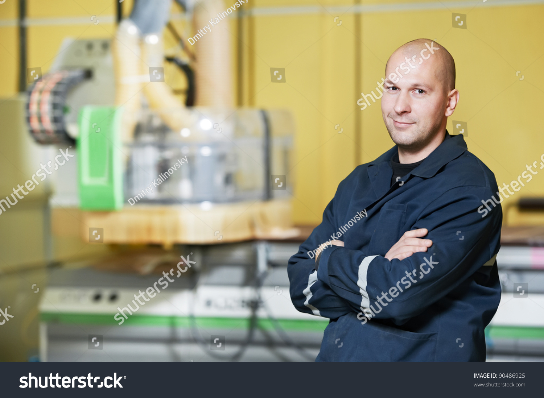 machine operator near me