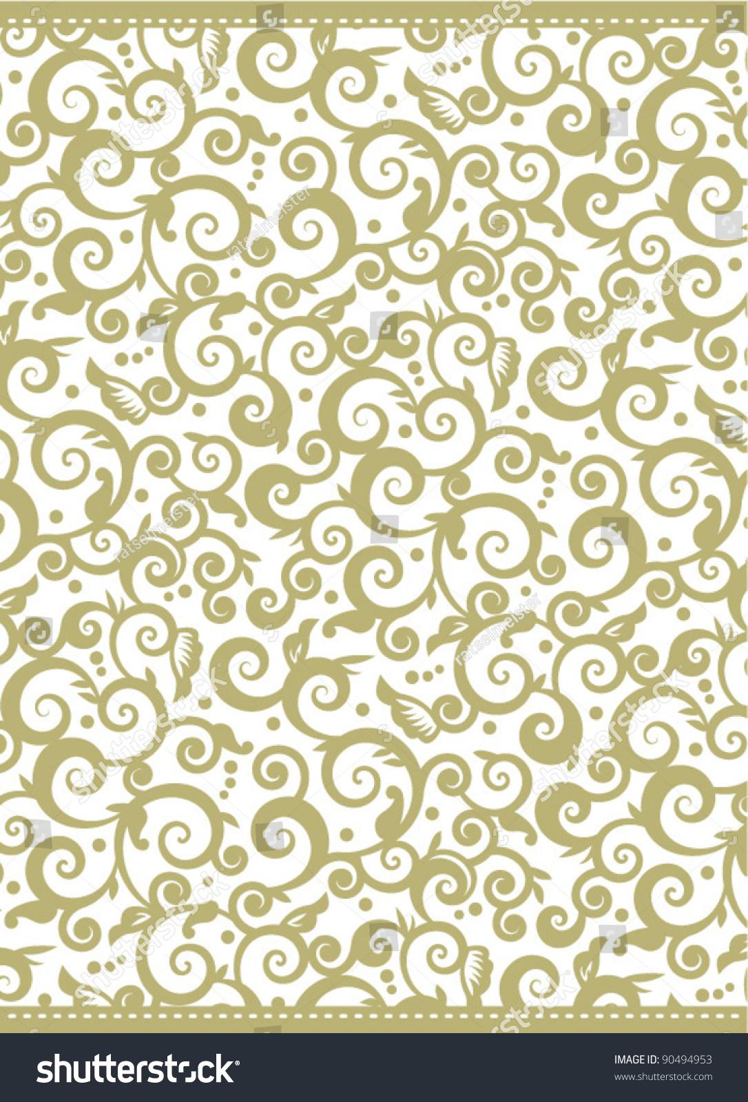 elegant gold white christmas holiday background stock