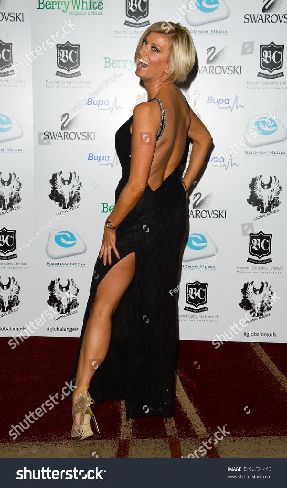Caroline Feraday Nude Photos 52