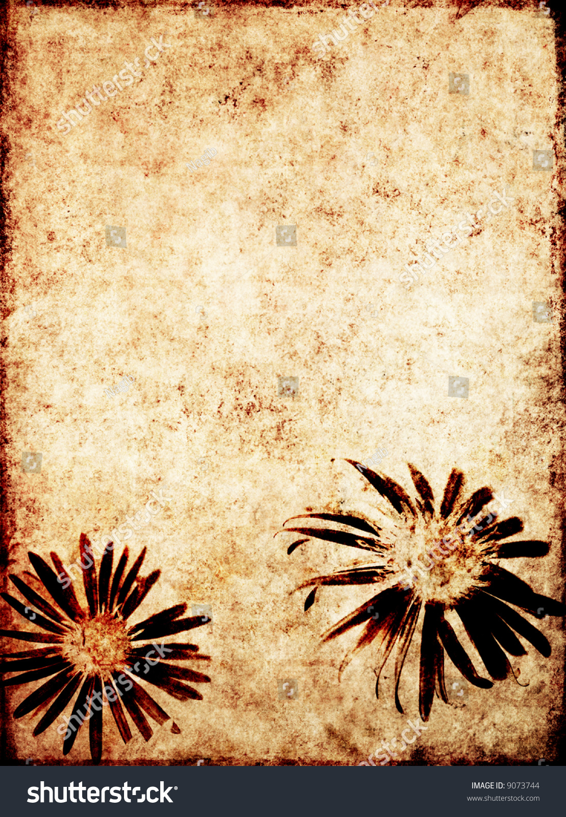 Pretty Brown Background Image With Interesting Texture ... - photo#33