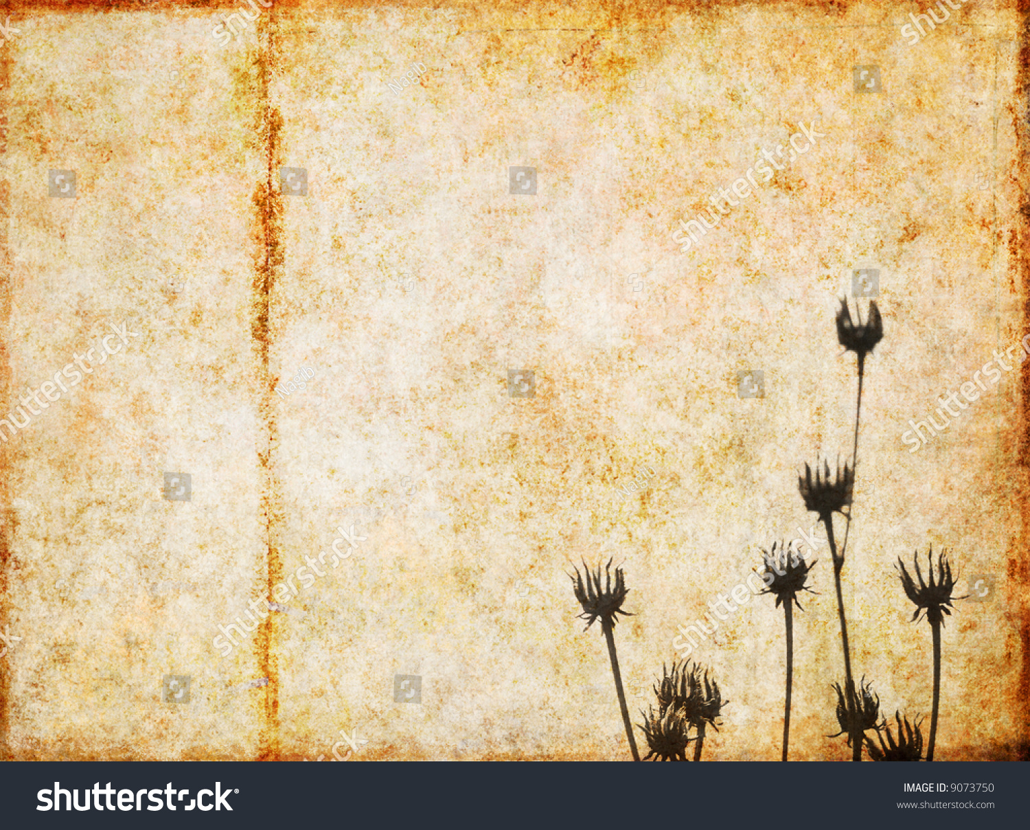 Pretty Brown Background Image With Interesting Texture ... - photo#41