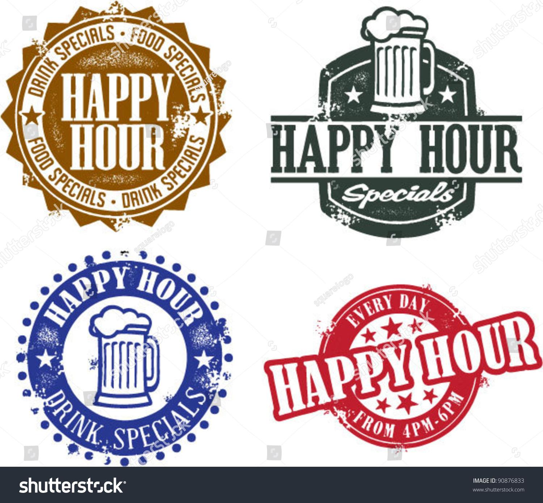 Happy hour deals in gramercy