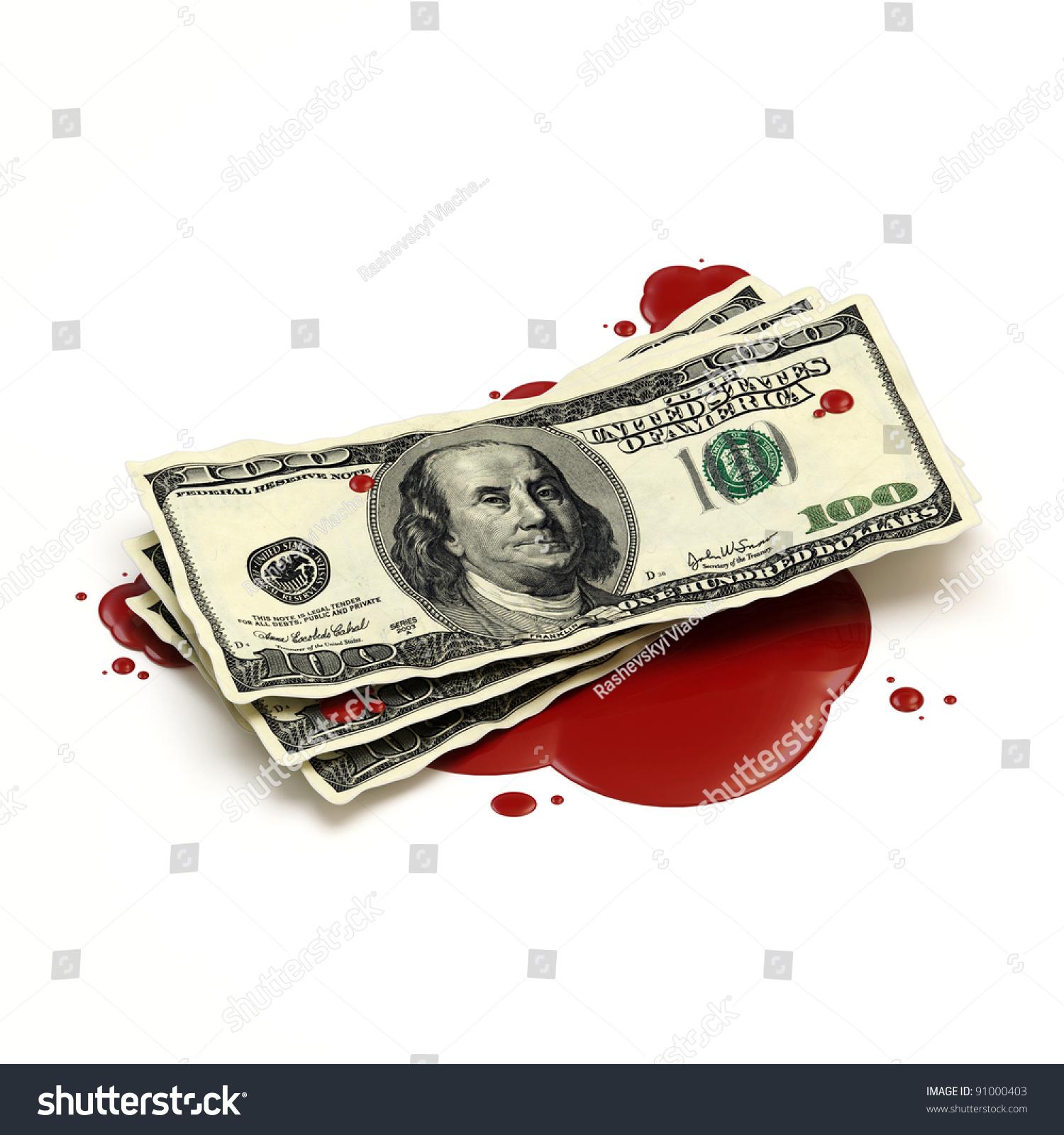 Resultado de imagen para MONEY BLOOD