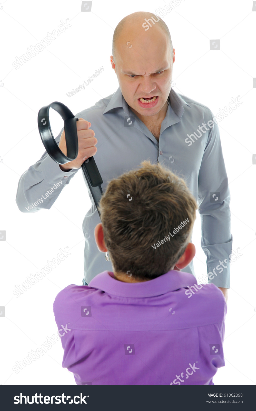 Отец гей наказал верилось, что