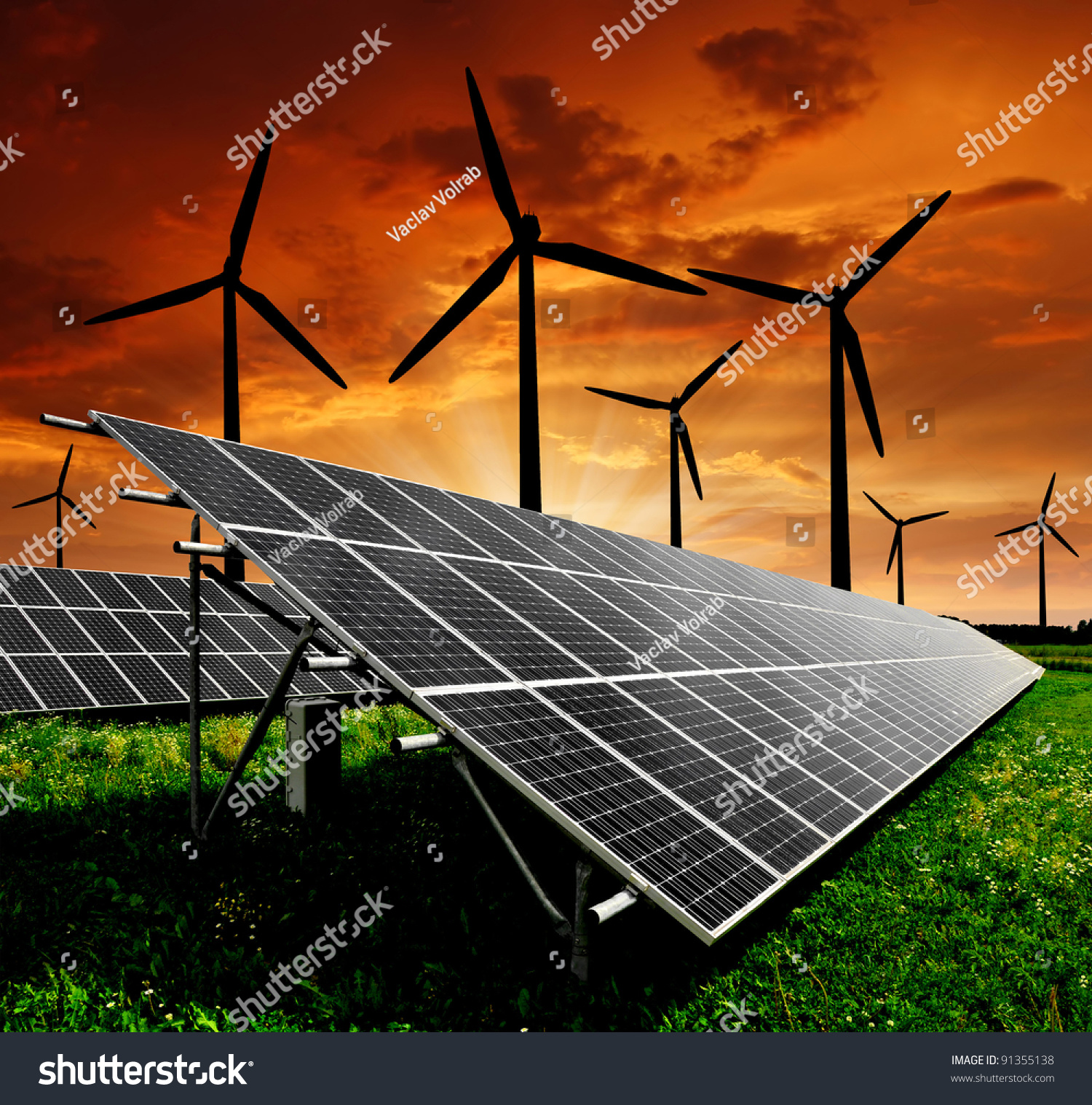 how to exploit the energy of the sun or solar energy Tiny solar energy module (tsem) brings big performance  thermoelectric  generator heated by the sun while the other is cooled by being submerged in  water,.