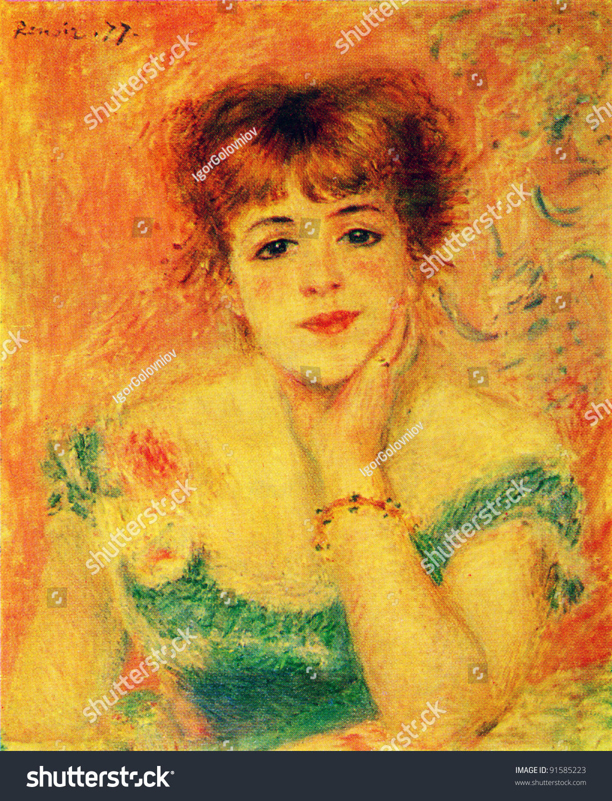 an analysis of the portrait of A portrait of the painter henri matisse (1869-1954), executed at collioure in the summer of 1905 at the same period as the portrait of derain by matisse acquired in 1954 (n06241) during this visit derain also painted a small picture of matisse seated barefooted at a table on the beach, which is now in the philadelphia museum of art.