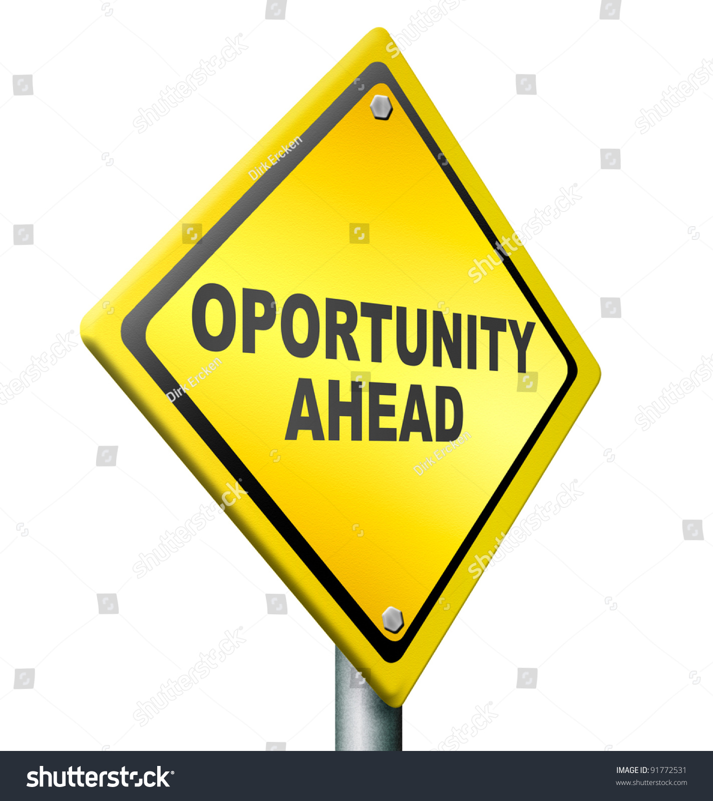 opportunity ahead best chances change better stock illustration opportunity ahead best chances to change for the better job improvement career move