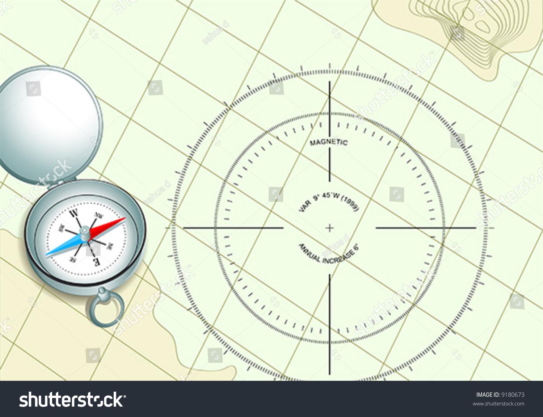 ВИДЕО : Как сделать компас своими руками - Лайфхакер 85