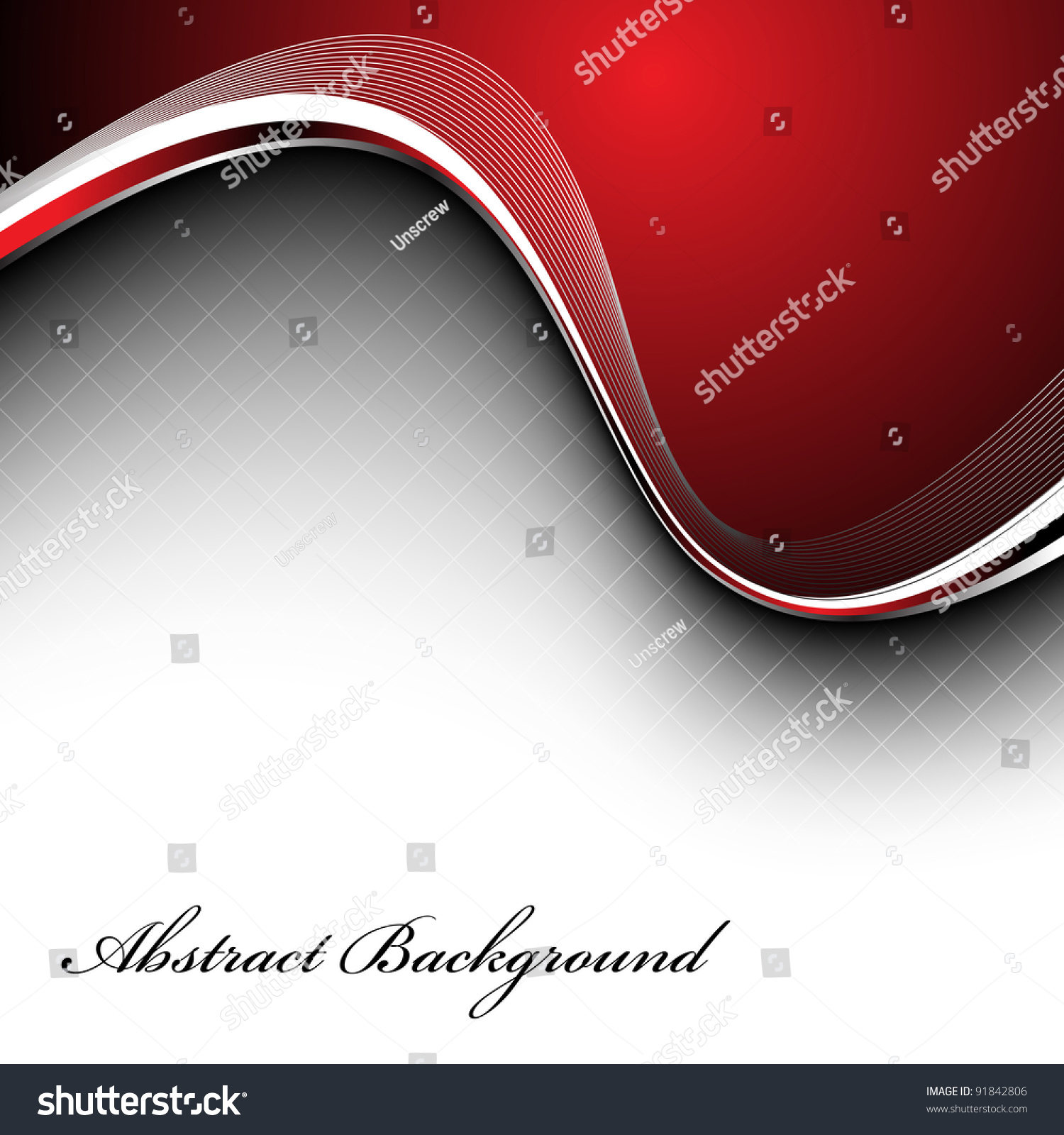 Abstract Backgrounds. Vector Illustration. Clip-Art