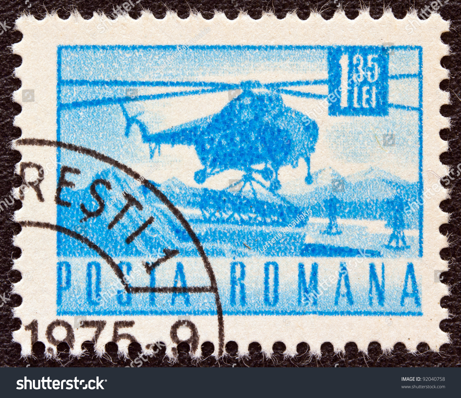 romania circa 1967 a stamp printed in romania shows a. Black Bedroom Furniture Sets. Home Design Ideas