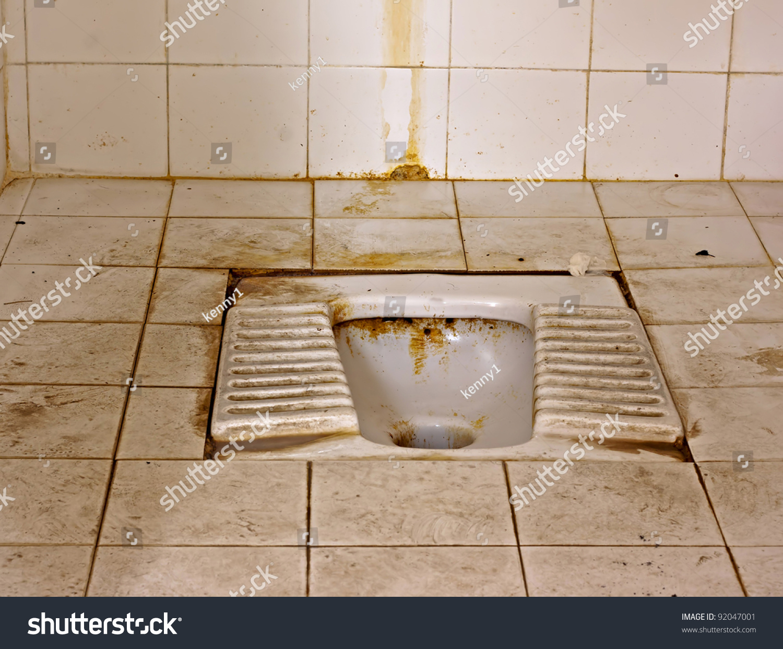 Фото грязных туалетов 20 фотография