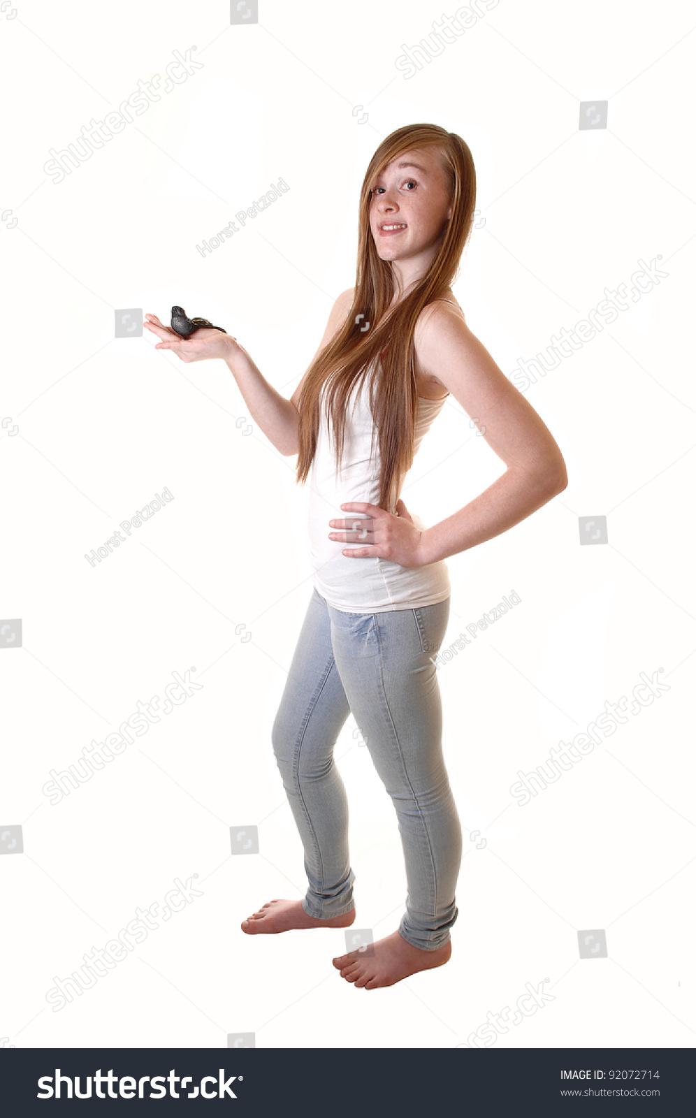 Milf strapon lesbian thumbs