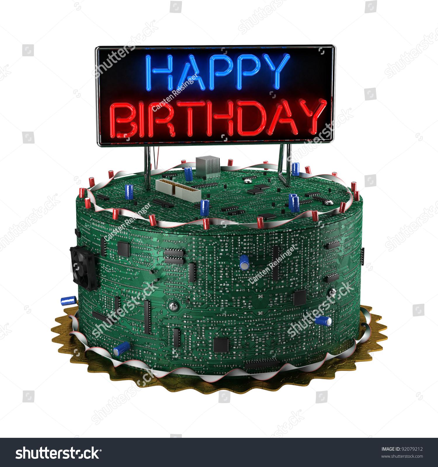 Поздравления коллег с днем рождения системному администратору