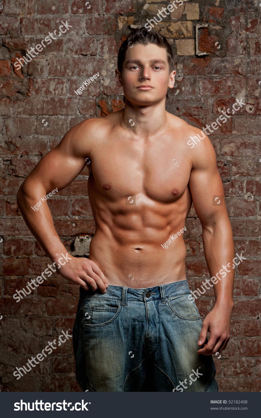 Sexy Boy