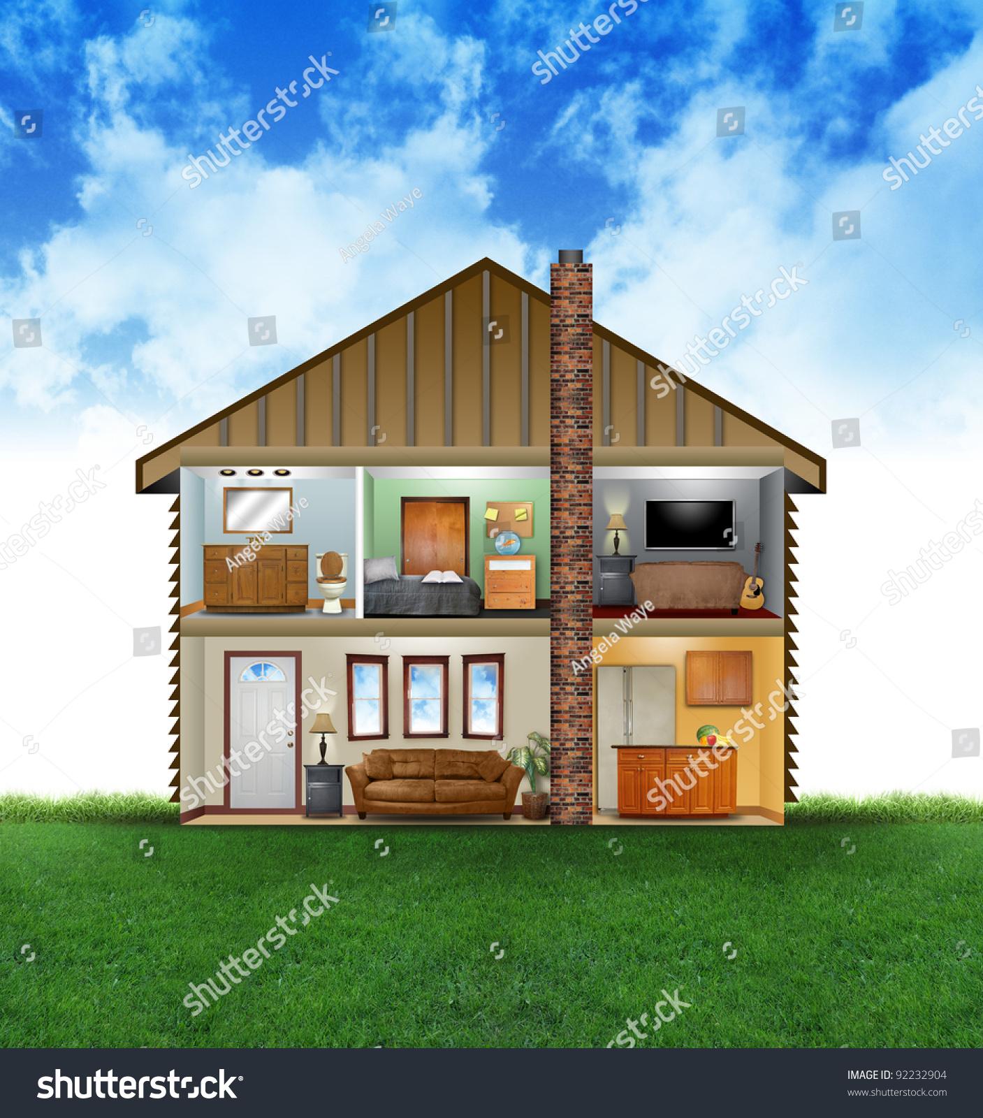 House Layout house layout | carpetcleaningvirginia