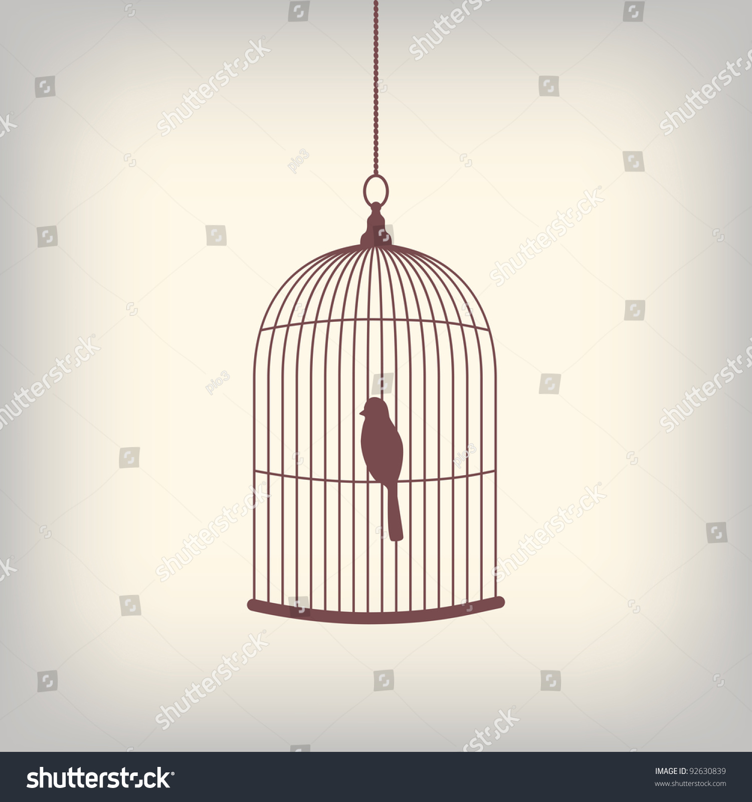 Birdcage Vectors Photos and PSD files  Free Download