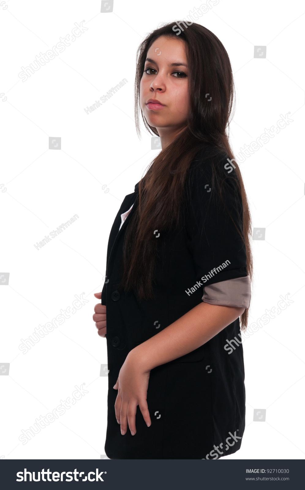 Petite Latina Teen Dildo