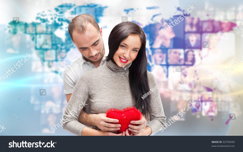 Dating someone overseas
