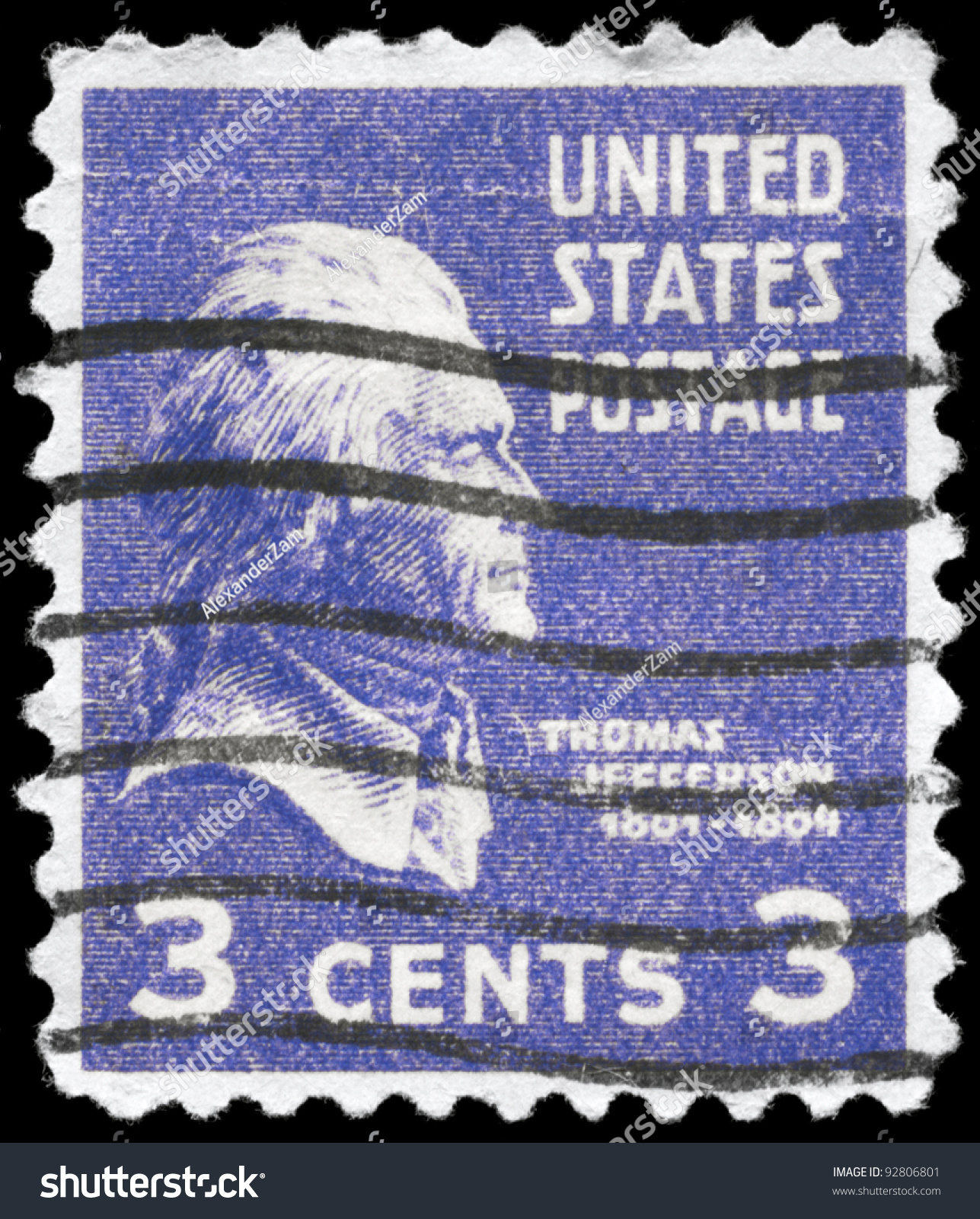 USA CIRCA 1938 Stamp Printed Stock Photo Edit Now 92806801