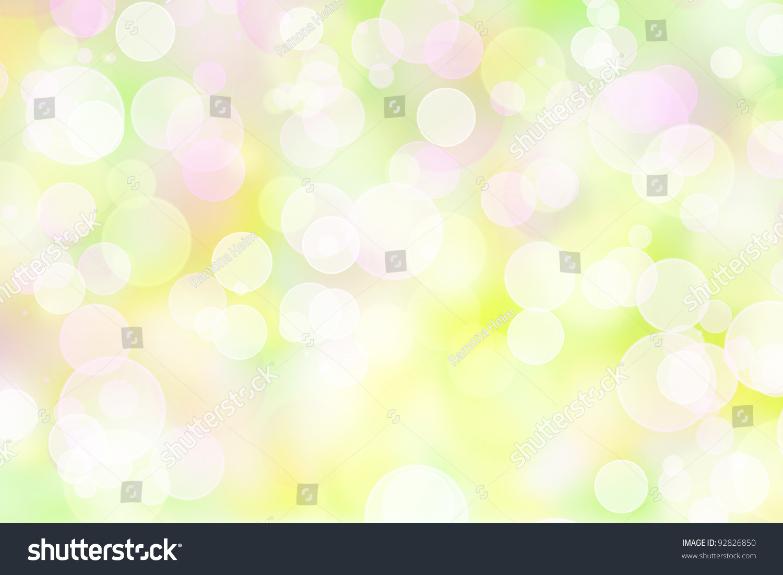 pastel bokeh wallpaper pictures - photo #43