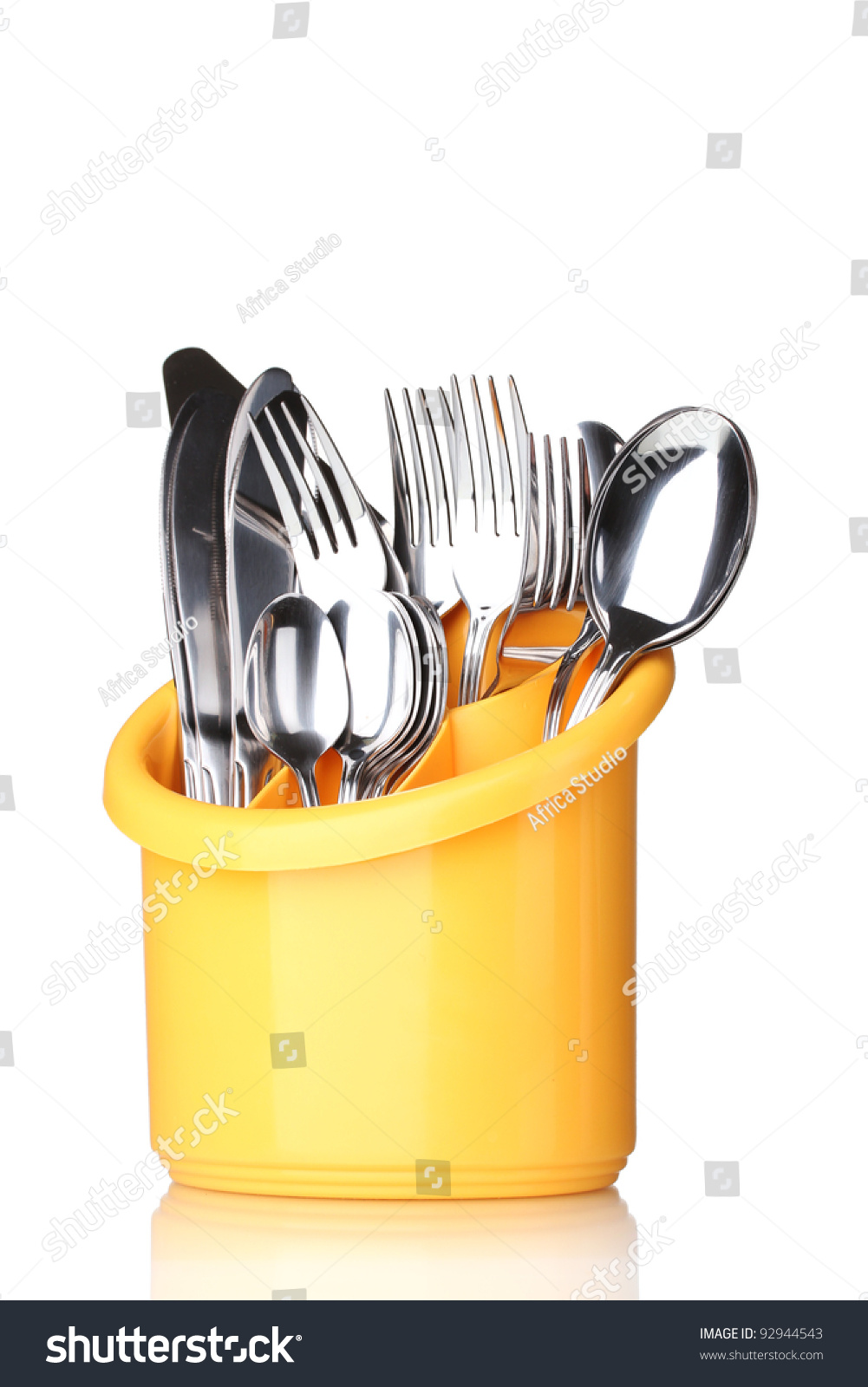 kitchen cutlery knives forks and spoons in yellow stand 25 best ideas about fish knife on pinterest knife and