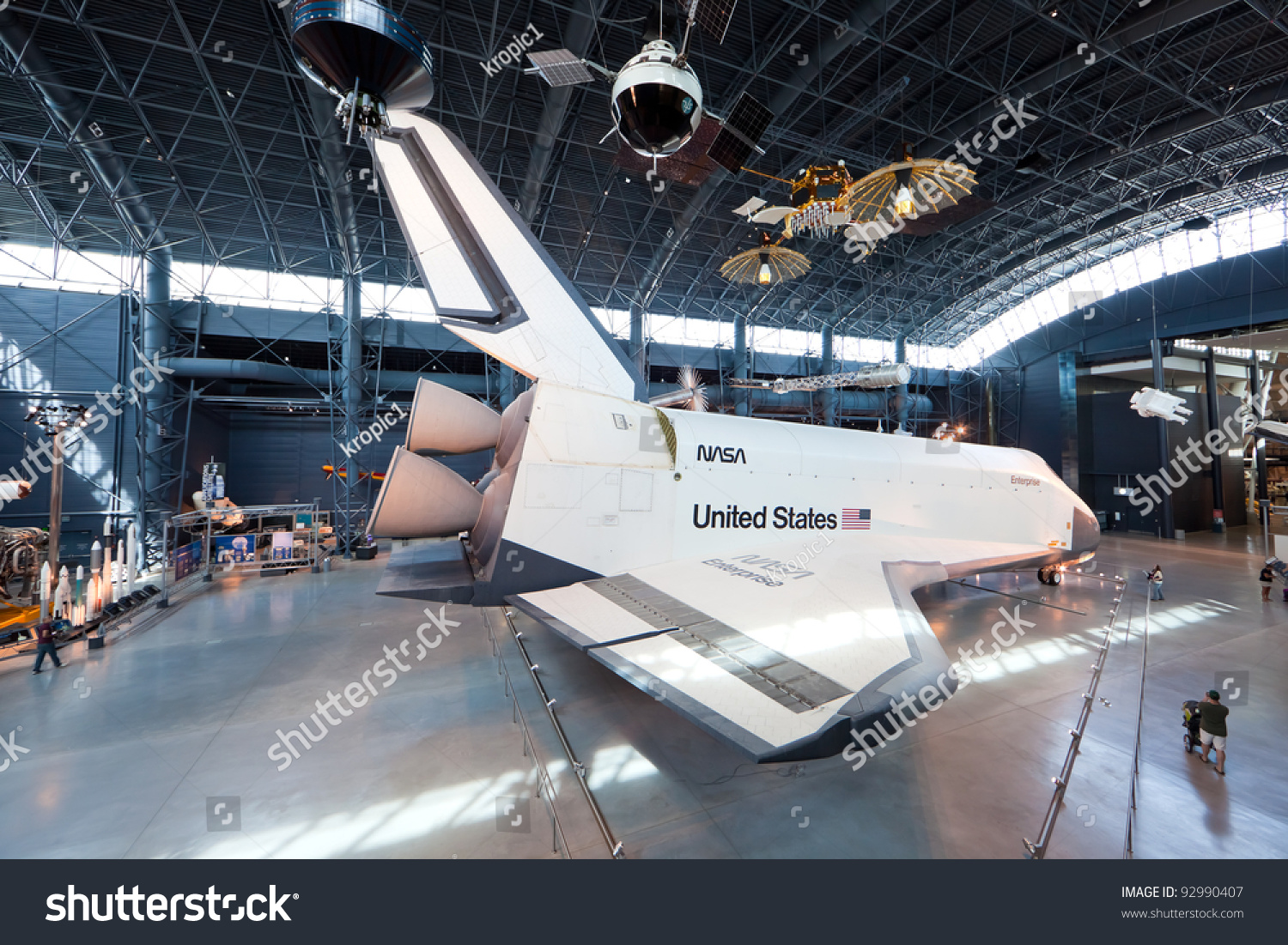 first space shuttle prototype - photo #24