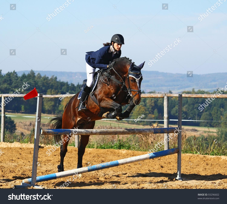 Horse Hurdles