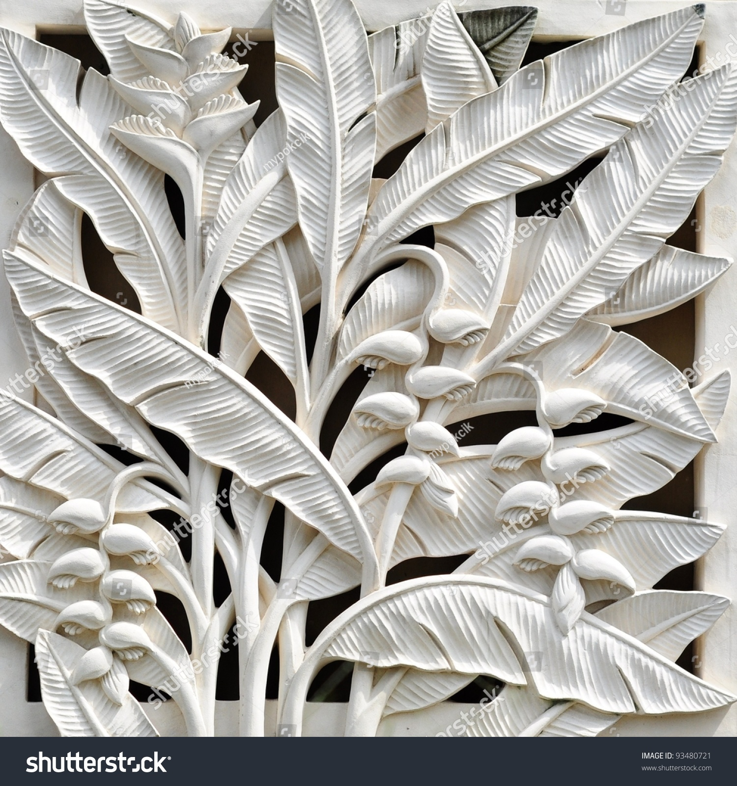 Bali stone carving stock photo shutterstock