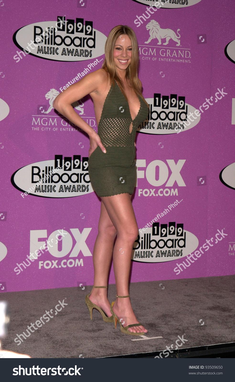 stock-photo--dec-pop-star-mariah-carey-a